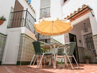 Apartamento Vejer Patio Andaluz A