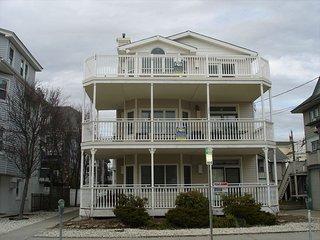 1434 Ocean Ave. 3rd Flr. 133700, Ocean City