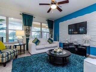 Luxury Home High End Furnishing Near Disney!