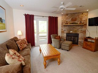 With Wisp Resort just across the street, Deep Creek Village #36 is the perfect