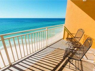Splash Resort 702E Panama City Beach