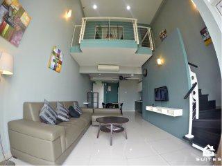 S Suites | Standard Duplex Suite (2 pax)