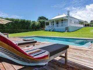 Luxury on Boroondara: Heritage listed & pool