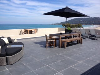 PARADIS AT LORNE - Outdoor Entertaining