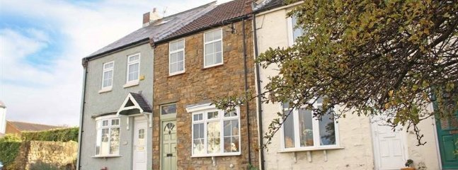 Primrose Cottage is a gem of a cottage close to Durham (Bookings from 2 nights)