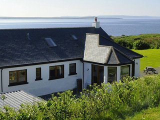 Portbahn, Bruichladdich - Walk to Bruichladdich Disillery, 3 night min stay