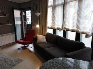 Apartamento Llanes, Bricia