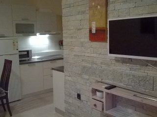 Bosana XIV Two bedroom apartment 2 with sea view 5 ps.