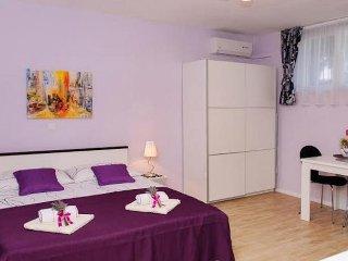 Lavanda Studio apartment 1 with view 2 ps.