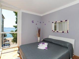 Feel Center Zadar - Two bedroom apt sea view - 4p
