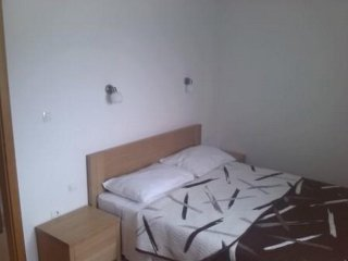Caska I One bedroom apartment 1 with balcony 5 ps