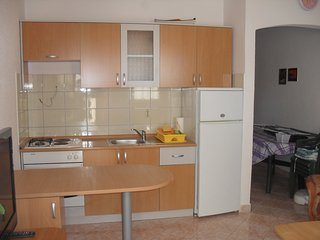 Ved One bedroom apartment 1 with balcony 4 ps .