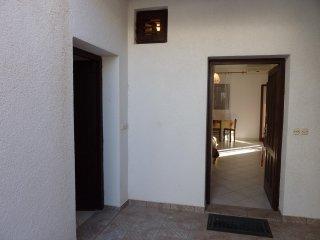 Vrulja III One Bedroom apartment 1 with balcony 4p