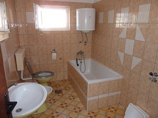 Vrulja IV Two Bedroom apartment 2 with balcony 4p.