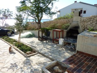 Vrulja IV Two Bedroom apartment 3 with balcony 6p.