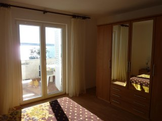 Vrulja IV Two Bedroom apartment 4 with balcony 6p.