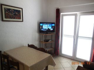 Maunska II Two bedroom apartment 1 with view 6 ps.