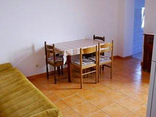 Metajna VI One bedroom apartment 1 with balcony 4p