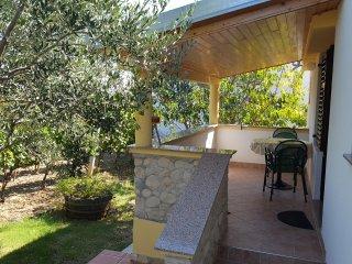 Danijela Nin - One bedroom apt 1 with balcony - 4p