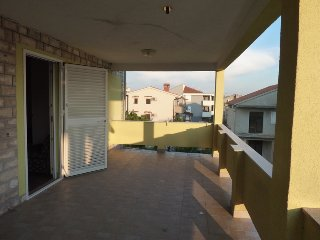 Celac Novalja - One bedroom apt 2 balcony - 4p