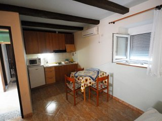 Smokvica II One bedroom apartment 1 with terrace 4