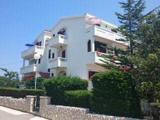 Saldy Vrsi - Two bedroom apt 2 with balcony - 5p
