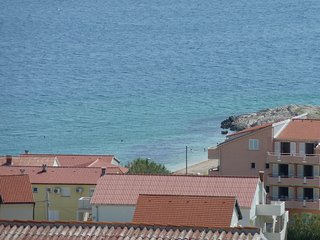 Holday Home Barbatska 2 bedroom house with view 5p