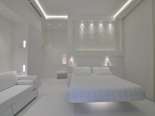 Vittorio Veneto Matera Luxury Rooms