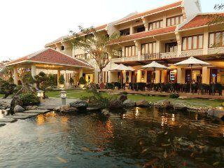 Almanity Resort and Spa Hoi An
