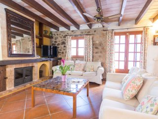 CA NA JOIA - Chalet for 6 people in Andratx