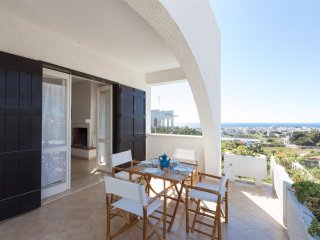 674 House with Sea view in Santa Maria al Bagno