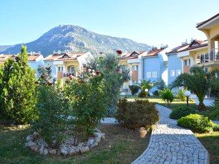Hisar Garden Apartments Lilac 2