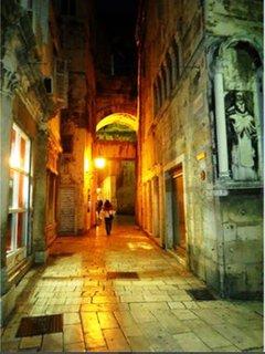Amazing City Split