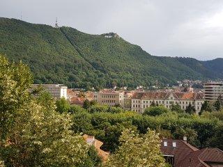 private accommodation Brasov Centre