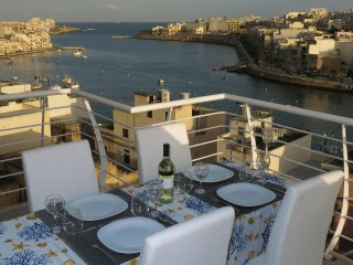 Solmar Apartments Marsascala