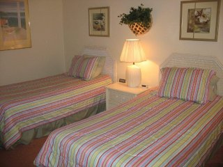 2 Bedroom/2 Bathroon on Gated 57 Acre Resort, Myrtle Beach