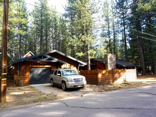 Beautiful Family Oriented Four Bedroom Home, South Lake Tahoe