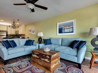 Maravilla 5 - Best Family Resort!  All new condo with Ocean View, Miramar Beach