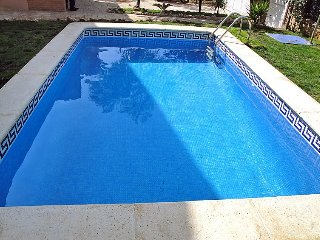 Villa 1.3 km from the center of Cambrils with Air conditioning, Parking