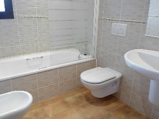 Villa in Dénia with Internet, Parking, Terrace, Washing machine (106093)