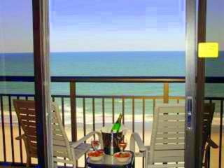 Oceanfront 1 Bedroom, 1 Bath, Indoor/Outdoor Pools, Myrtle Beach