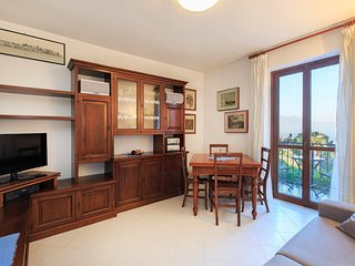 Apartment Sanzio, Stresa