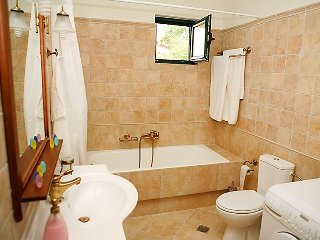 Villa in Chania with Terrace, Air conditioning, Internet, Parking (111737), Alikampos