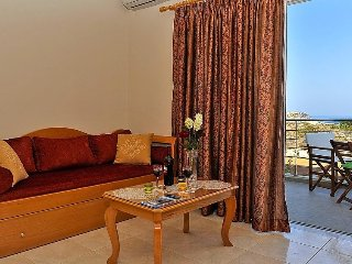 Apartment in Chania with Terrace, Air conditioning, Internet, Parking (111757), Chania Town