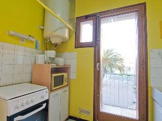 Apartment in Bormes-les-Mimosas with Terrace, Parking, Balcony, Washing machine (115035), Bormes-Les-Mimosas