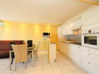 Apartment 261 m from the center of Cagnes-sur-Mer with Air conditioning, Lift