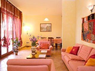 Villa 391 m from the center of Forte dei Marmi with Internet, Air conditioning, Forte Dei Marmi