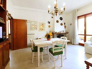 Villa 461 m from the center of Forte dei Marmi with Internet, Air conditioning, Forte Dei Marmi