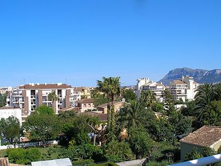 Apartment in Dénia with Internet, Lift, Parking, Terrace (135157)