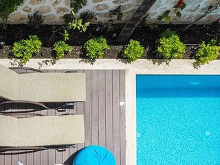 Sole Apartment Mar Azul - 2/3 Bedroom Apartment in Kalkan with private pool